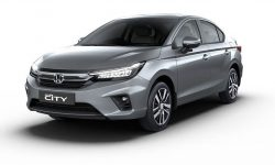 2020 BS6 Honda City Bookings Open in Nepal, Price Starts at Rs. 53.90 Lakhs